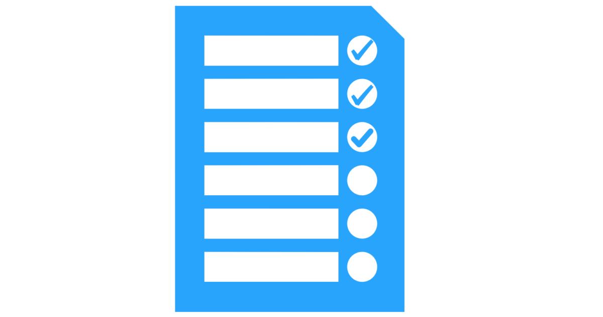 Webサイト立ち上げ時の初期設定チェックリスト